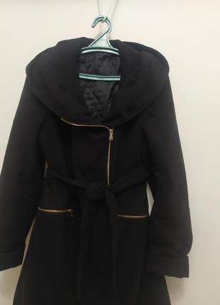 Пальто большого размера,54-56