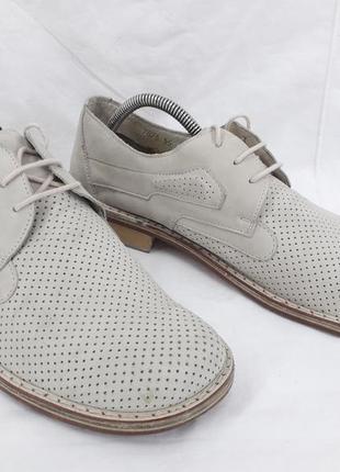 Туфли кожа, оригинал rekc 43 размер.