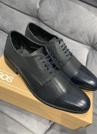 Туфли derby от asos