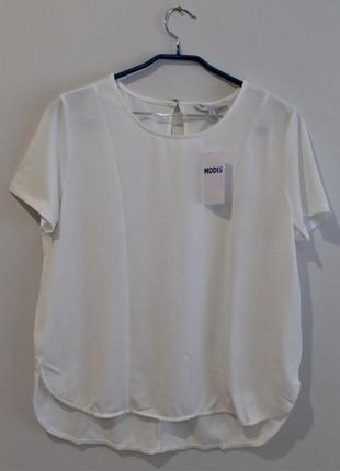 Блузка футболка modis