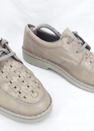 Туфли лето оригинал, rieker 41 размер.