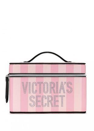 Кейс для косметики victoria's secret