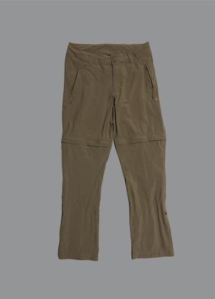 Штаны шорты outdoor tnf