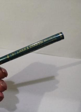 Карандаш для глаз tf liner & shadow, в наличии оттенки2 фото
