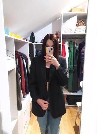 Шикарный пиджак в мужском стиле. жакет. пиджак женский