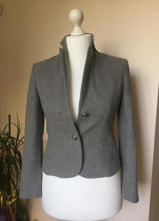 Maxmara пиджак, оригинал, 36(s-m)