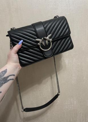 Сумка pinko love bag original