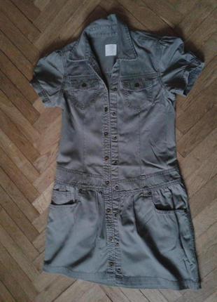 Коротка сукня/туніка від марки h&m