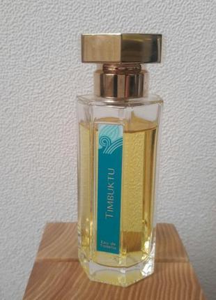 Timbuktu l'artisan parfumeur ниша редкость 50 мл