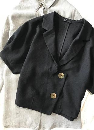 Трендовая блуза-блейзер zara❤️