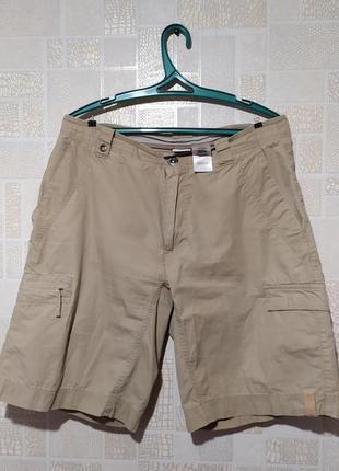 Качественные шорты columbia размер 34