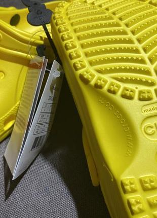 Кроксы clogs crocs classic