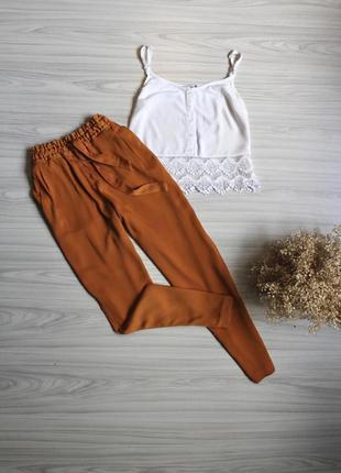 Легксенькі літні штани