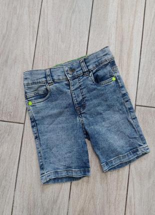 Стильные шортики на юного модника!! 1,5-2 года..рост 92 см..
