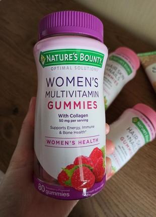 Жіночі мультивітаміни мультивитамины для женщин