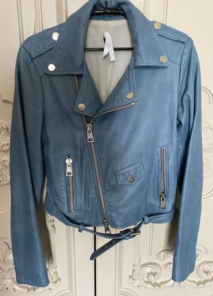 Куртка косуха  итальянского бренда imperial