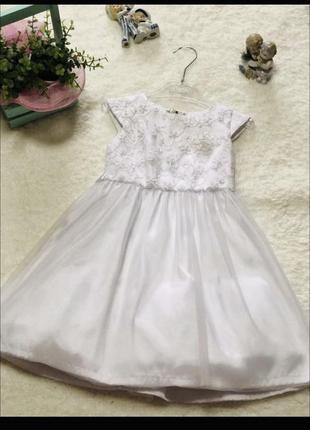 Нарядное платье 👗 для вашей модницы от bembi
