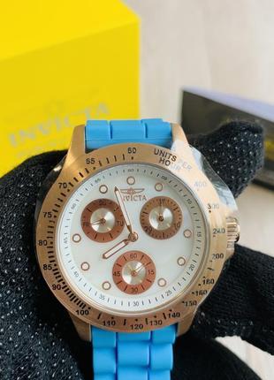 Invicta speedway 21990 швейцарские кварцевые женские наручные часы оригинал новые