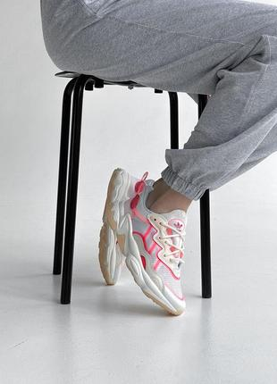 Кросівки adidas ozweego кроссовки
