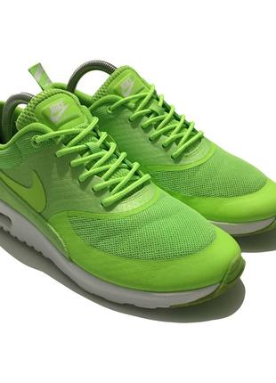 Nike air max thea кроссовки