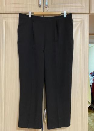 Коасичні штани на резинці великого розміру