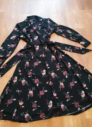 Красивое платье.3 фото