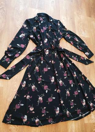 Красивое платье.4 фото