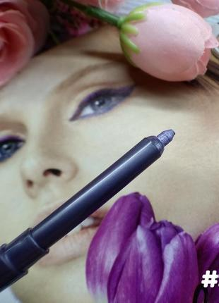 Контурный механический карандаш для глаз