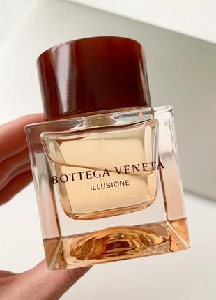 Оригинал bottega veneta illusione,75 мл парфюмированая вода