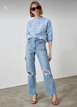 Новые джинсы, турция