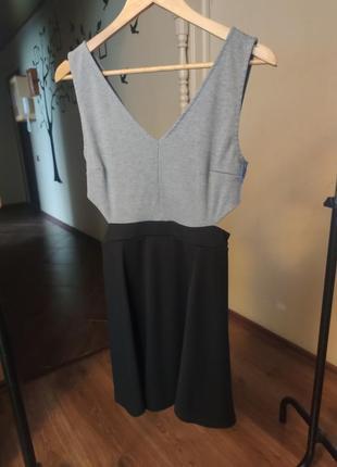 ❤финальная распродажа ❤шикарное платье с вырезами по бокам