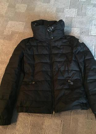 Куртка пуховая moncler