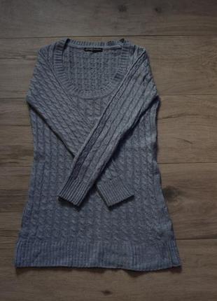 Отличный свитер-туника colin's