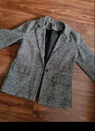 Пиджак италия новый
