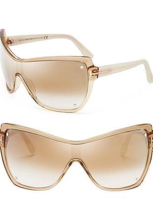 Женские оригинальные очки tom ford