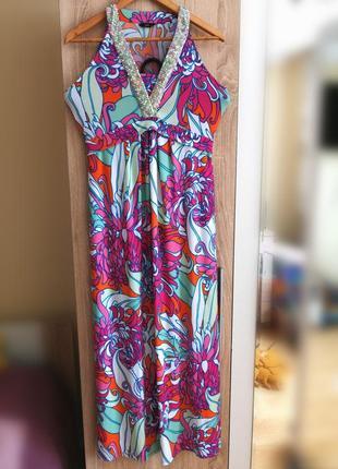 Плаття сукня для вагітних
