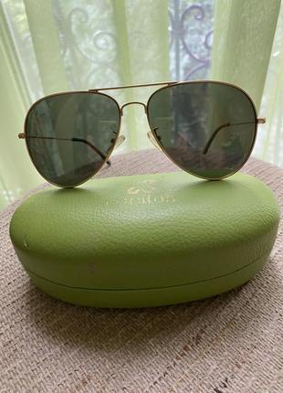Очки с футляром солнцезащитные очки miraton2 фото