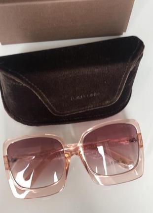 Женские очки ford