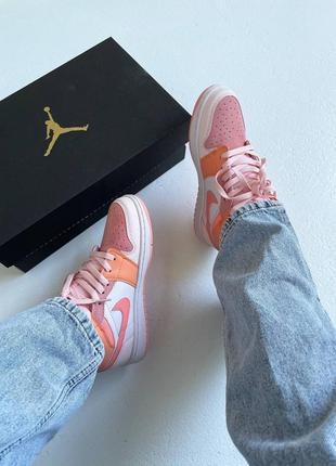 Nike air jordan retro 12 фото