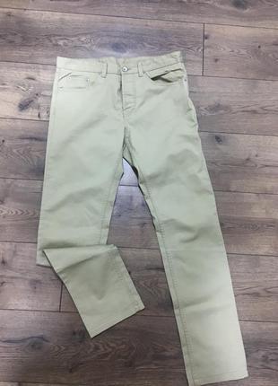 Мужские брюки/штаны benetton