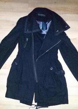 Пальто*полупальто*куртка*парка*косоворотка
