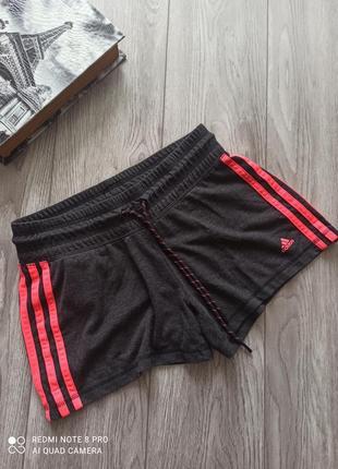 Спортывни шорты, шорти, шортики adidas