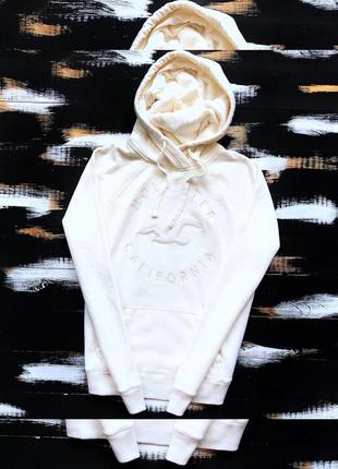 Hollister california women's hoodie толстовка