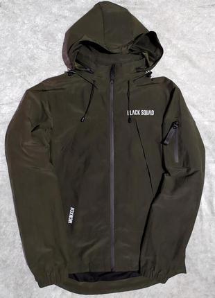 Куртка black squad мужской s