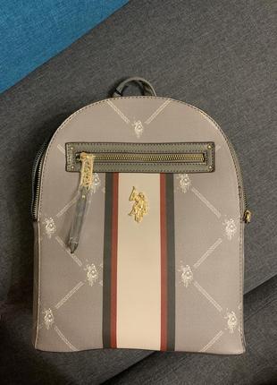 Городской рюкзак u.s. polo assn