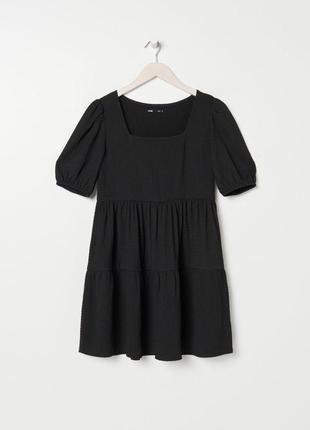 Плаття babydoll від sinasay