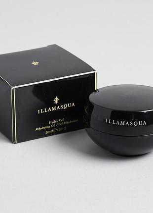 Увлажняющий гиалуроновый праймер под макияж illamasqua, разглаживает кожу