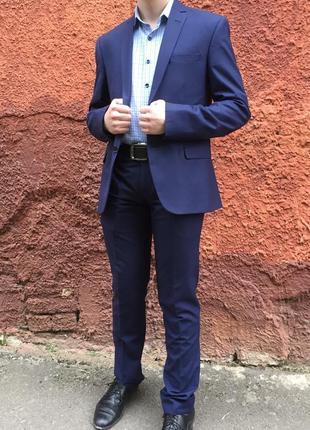 Выпускной костюм / деловой костюм / костюм двойка