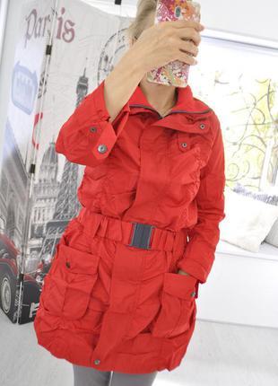 Плащ женский брендовый, повседневный (куртка, пальто) осень/весна