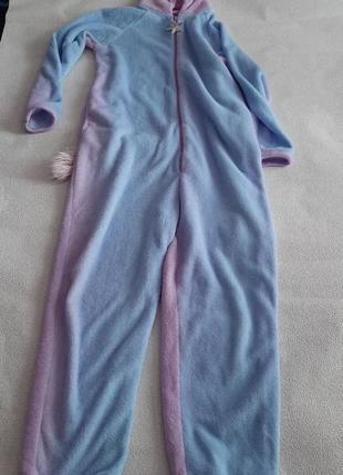 Кугируми пижама человечек слип